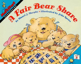 Fair Bear Share B3371