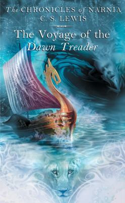 Voyage of the Dawn Treader B0622
