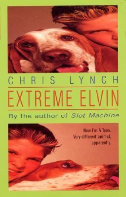 Extreme Elvin, Lynch B2142