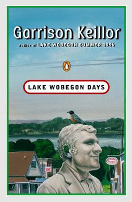 LAKE WOBEGON DAYS, Keillor B3276