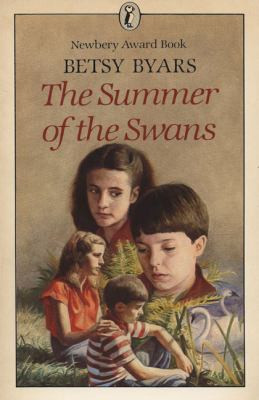 Summer of the Swans B0103