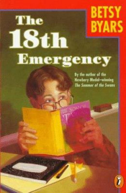 Eighteenth Emergency B1518