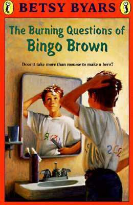 Burning Questions of Bingo Brown B1406