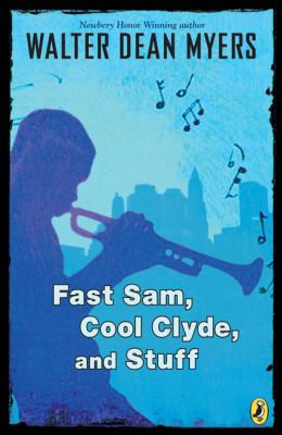 Fast Sam, Cool Clyde, and Stuff B1089
