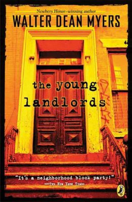 Young Landlords B2695