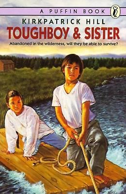 TOUGHBOY AND SISTER, Hill B8103