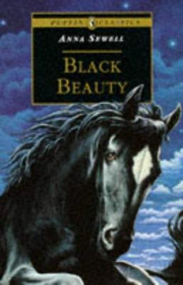 Black Beauty (Puffin Classic), Sewell 9780140366846