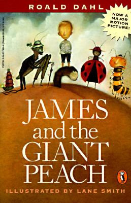 James and the Giant Peach B0170