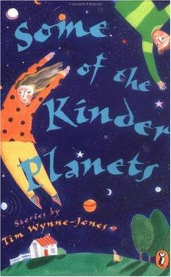 SOME OF THE KINDER PLANETS, Wynne-Jones B3020