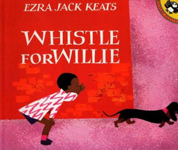 Whistle for Willie B0801