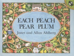 Each Peach Pear Plum B8289