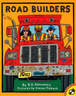 ROAD BUILDERS, Hennessy B2748