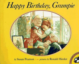 Happy Birthday, Grampie B2984