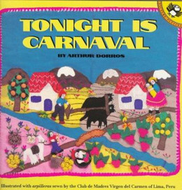 Tonight is Carnaval, Dorros B1557