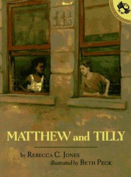 Matthew and Tilly B1456