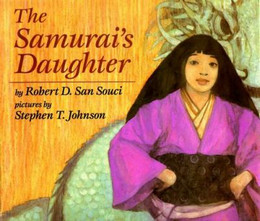 Samurai's Daughter, San Souci B1779
