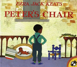 Peter's Chair B1533