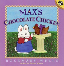 Max's Chocolate Chicken B3428