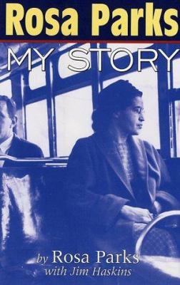 Rosa Parks : My Story B1201