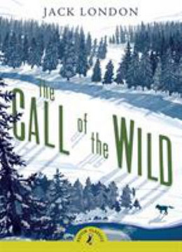 Call of the Wild (Puffin Classic) B8212