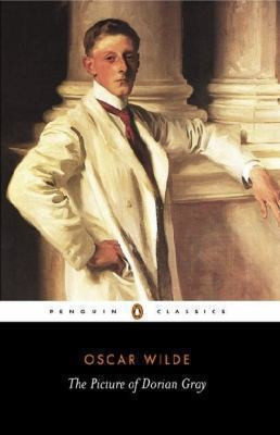 PICTURE OF DORIAN GRAY/ Penguin edition, Wilde B8186