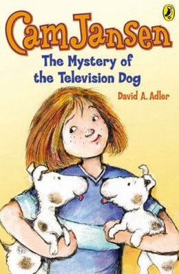 Mystery of the Television Dog B0461