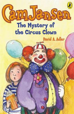 Mystery of the Circus Clown B0464
