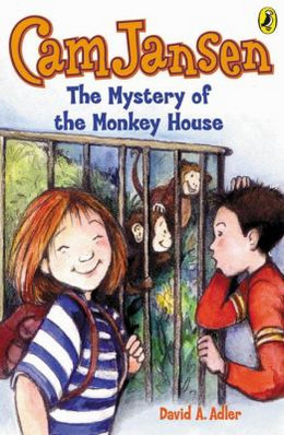 Mystery of the Monkey House B1133