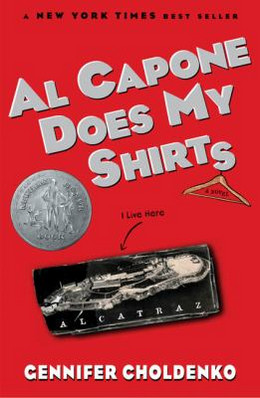 Al Capone Does My Shirts B3762