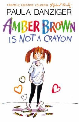 Amber Brown Is Not a Crayon B2729