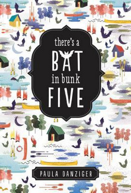 There's a Bat in Bunk Five B0105