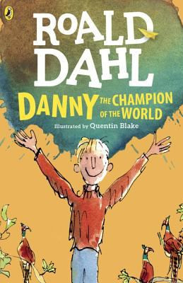 Danny the Champion of the World B0139