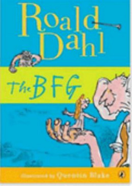BFG : Plays for Children B1393