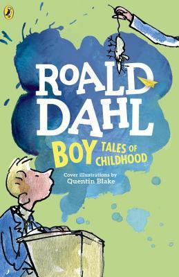 Boy - Tales of Childhood B1648