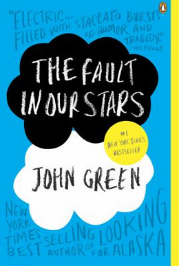 Fault in Our Stars B3832