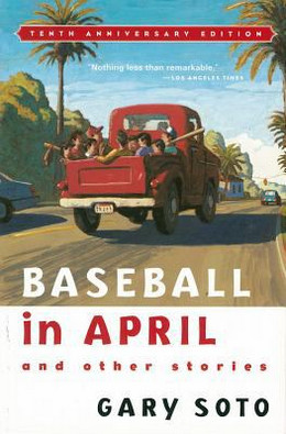 Baseball in April and Other Stories B2182