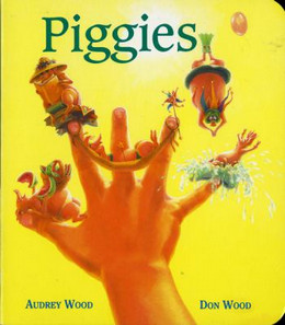 PIGGIES, Wood B0998