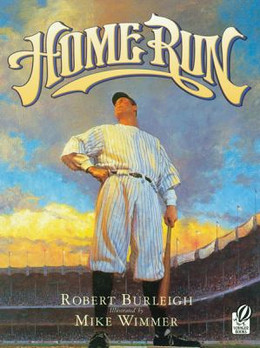 Home Run : The Story of Babe Ruth B0727