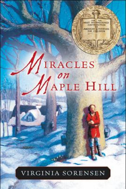 Miracles on Maple Hill B0638