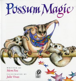 Possum Magic B3398