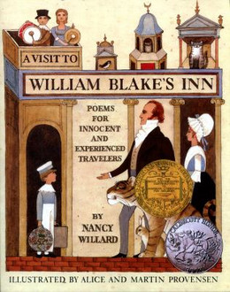 Visit to William Blake's Inn : Poems for Innocent and Experienced Travelers B0628