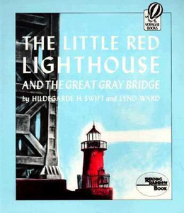 LITTLE RED LIGHTHOUSE AND THE GREAT GRAY BRIDGE, Swift B1229