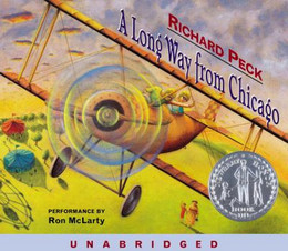 Long Way from Chicago (Audio Book on CD) CD2379