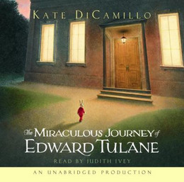 Miraculous Journey of Edward Tulane (Audio Book on CD) CD3799