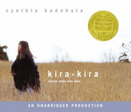 Kira-Kira (Audio Book on CD) CD2712