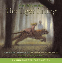 Tiger Rising (Audio Book on CD) CD3764W