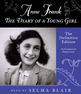 Diary of a Young Girl (Audio Book on CD) CD0008