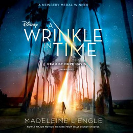 Wrinkle in Time (Audio Book on CD) CD0119