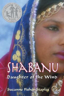 Shabanu : Daughter of the Wind B1280