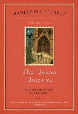 Young Unicorns B0212